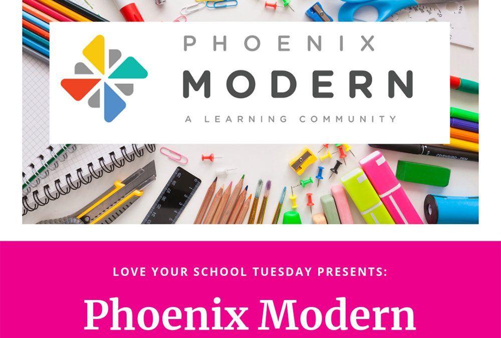 Phoenix Modern