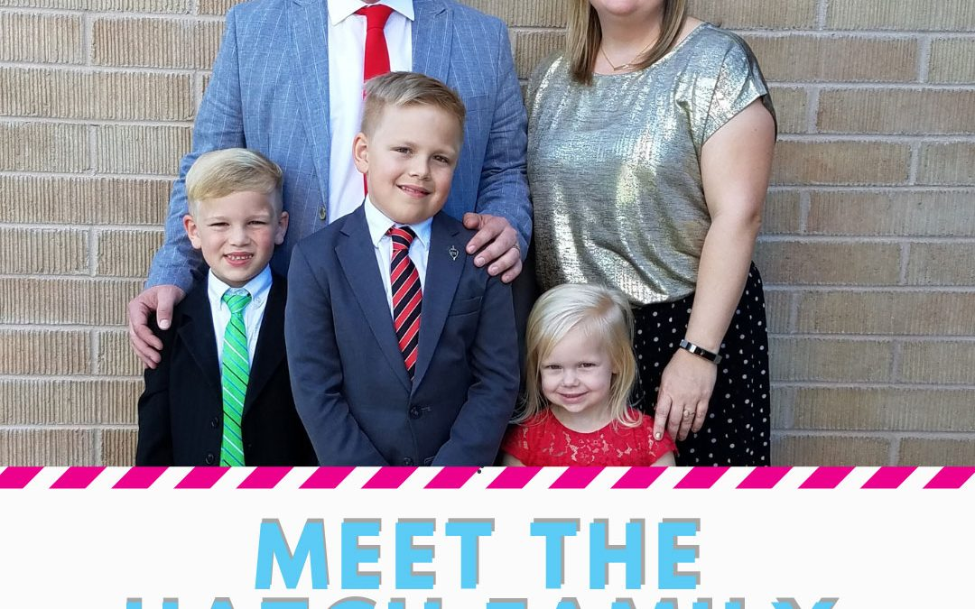 Meet the Hatch Family – District School